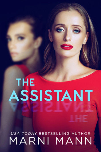 EXCERPT: The Assistant by Marni Mann