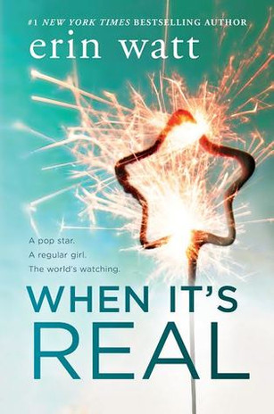REVIEW: When Its Real by Erin Watt