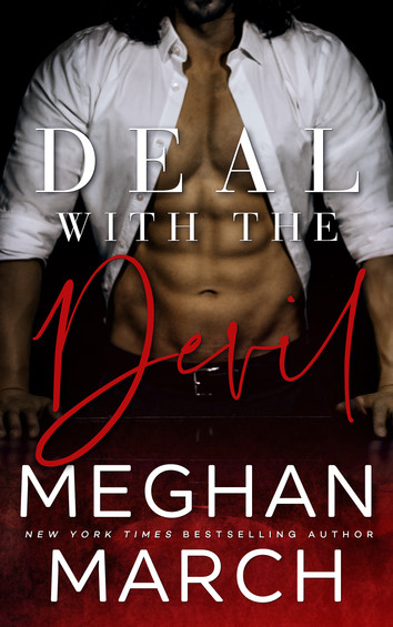 AUDIO REVIEW: Deal with the Devil by Meghan March