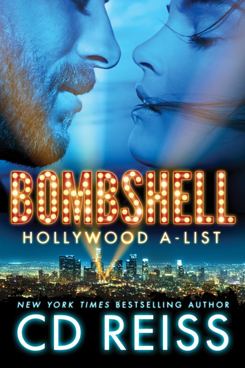 EXCERPT: Bombshell by C.D. Reiss