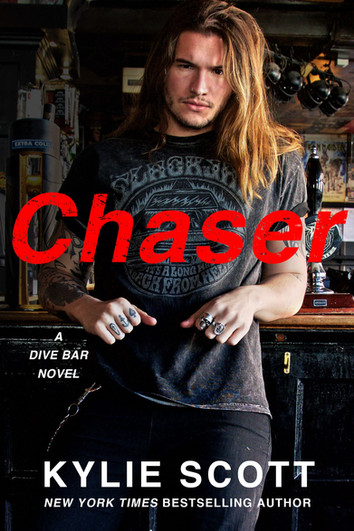 EXCERPT & REVIEW: Chaser by Kylie Scott