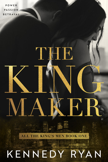 REVIEW: The Kingmaker by Kennedy Ryan