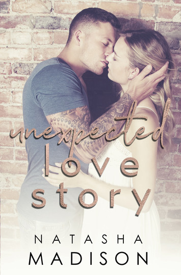EXCERPT: Unexpected Love Story By Natasha Madison