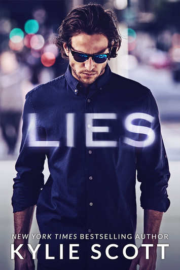 EXCERPT & REVIEW: Lies by Kylie Scott