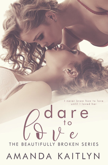EXCERPT: Dare To Love By Amanda Kaitlyn