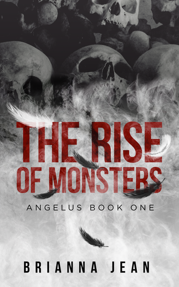 REVIEW: The Rise Of Monsters by Brianna Jean