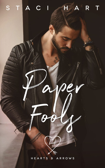 EXCERPT: Paper Fools by Staci Hart