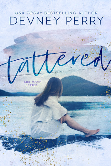 COVER REVEAL: Tattered by Devney Perry