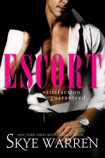 EXCERPT: Escort by Skye Warren