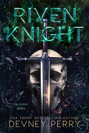 REVIEW: Riven Knight by Devney Perry