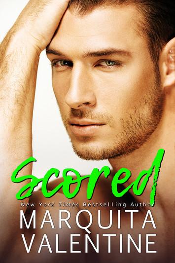 EXCERPT: Scored by Marquita Valentine