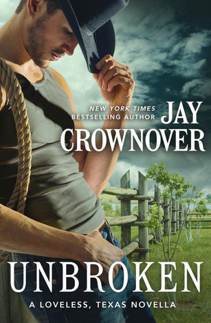 REVIEW: Unbroken by Jay Crownover