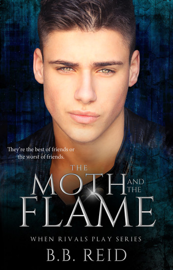 EXCERPT: The Moth and the Flame by B.B. Reid