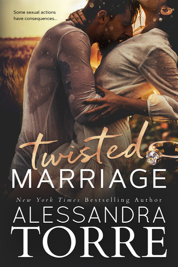 NEW RELEASE: Twisted Marriage by Alessandra Torre