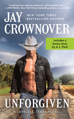 EXCERPT: Unforgiven by Jay Crownover