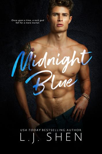 EXCERPT: Midnight Blue by LJ Shen