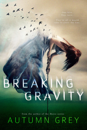 NEW RELEASE & GIVEAWAY: Breaking Gravity By Autumn Grey