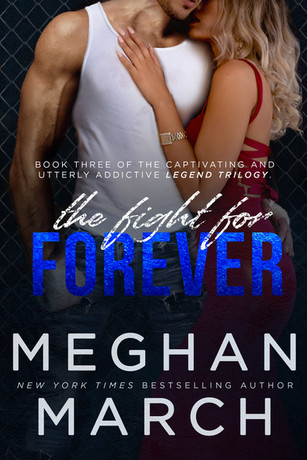 REVIEW: The Fight for Forever by Meghan March