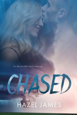 TAMARA'S REVIEW: Chased by Hazel James