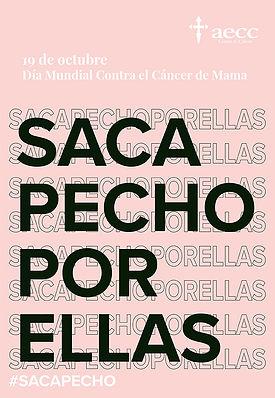#sacapecho
