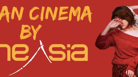 6 RAZONES POR LAS QUE VER EL CANAL 'JAPAN CINEMA BY CINEASIA' EN FILMIN