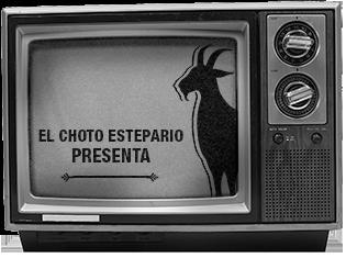 El CHOTO ESTEPARIO PRESENTA... CAPÍTULO 1: MANDY ES...