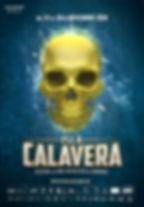 Isla Calavera Fesival de Cine Fantástico