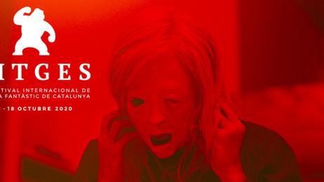 Brandon Cronenberg vence en Sitges 2020 con el thriller de terror 'Possessor Uncut'