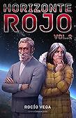 Horizonte rojo Vol. 2 (Rocío Vega) - Junio 2018