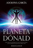 Planeta Dónald (Adolfina García) - Mayo 2018