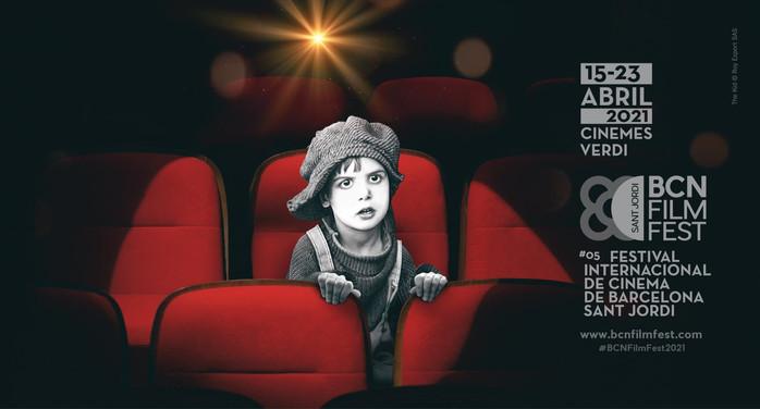 Hoy comienza el BCN Film Festival