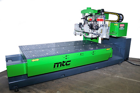 ReManufactured CNC Machine