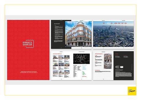 Filament Marketing - Brochure Portfolio
