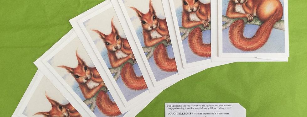 Notecards (Her Ladyship)