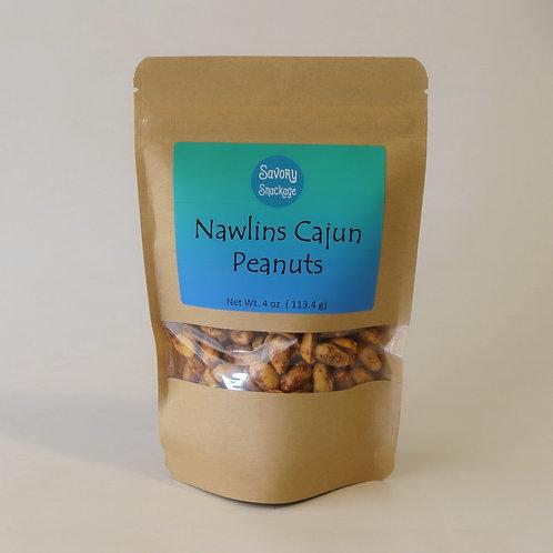 Nawlins Cajun Peanuts