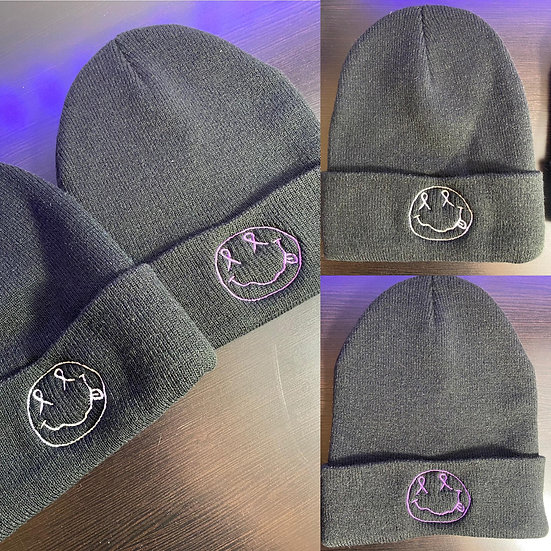 BlackOut Fit FIGHTER Beanie