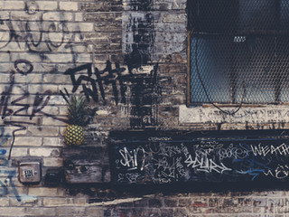 Find inspiration: urban photography workshop