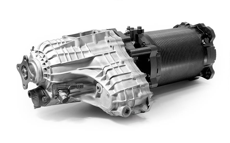 Samsonas Skyline GTR 4WD 4,5 oder 6 Gang sequentielles Getriebe