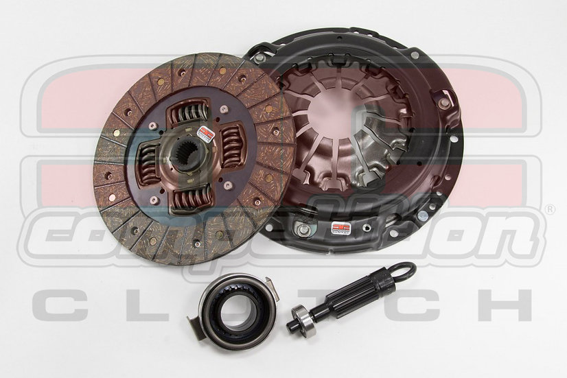 Kupplung Evo 4-9 Competition Clutch