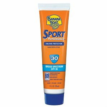 Hangover Kit Filler - Banana Boat Sunblock