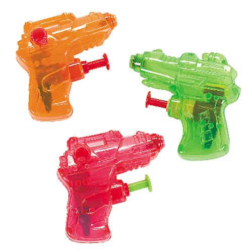 Hangover Kit Filler - Water Squirt Gun