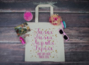 fiesta siesta tequila repeat tote bag