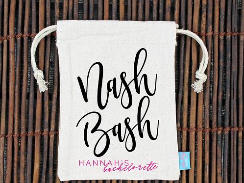 Nash Bash Nashville Bash in Nash | Nashville Bachelorette Party Hango