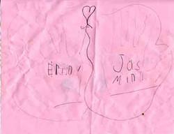 Erin and Jasmin