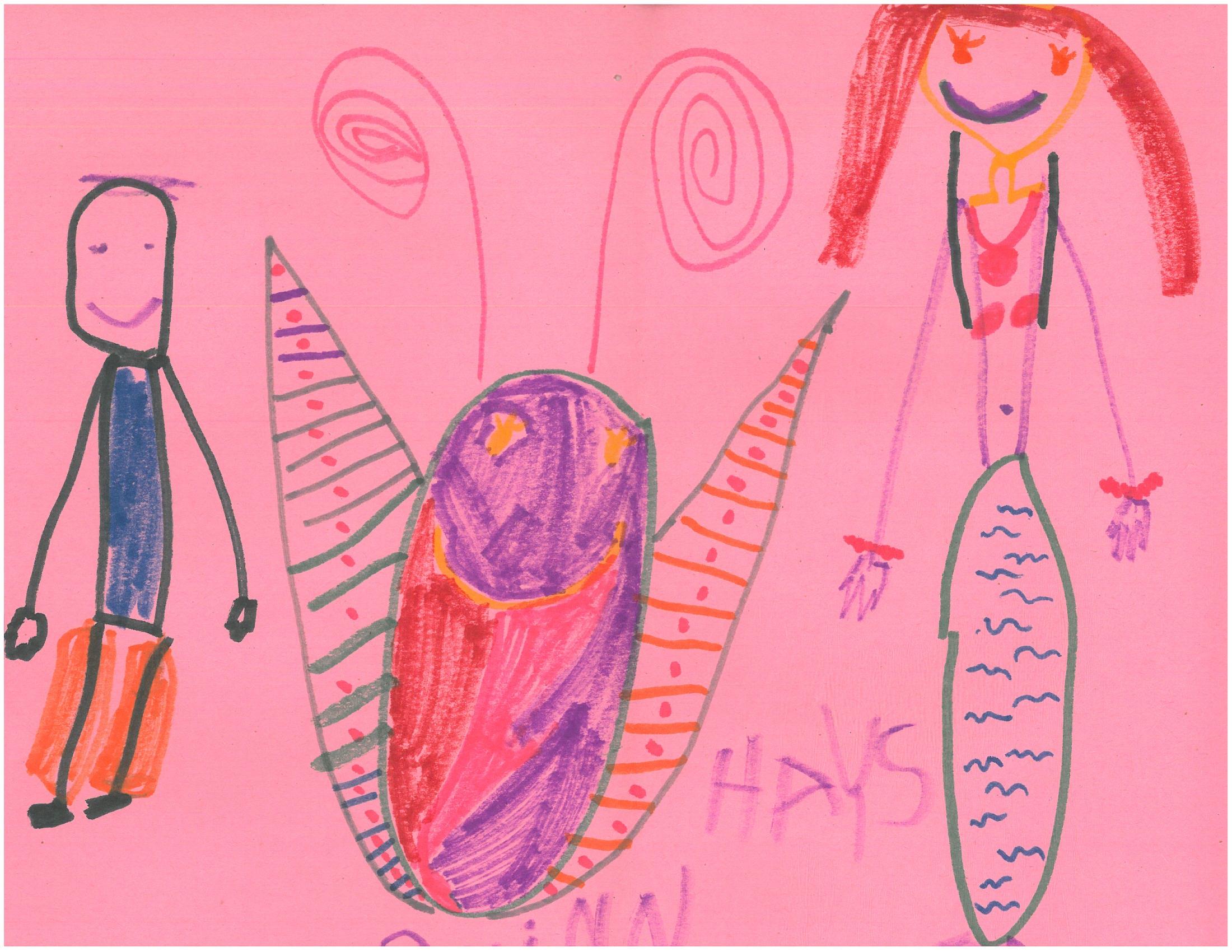 Quinn - Age 5