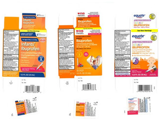 Infant ibuprofen recall expanded