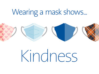 Mask Requirement!