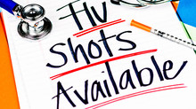 Flu Shots in North Port