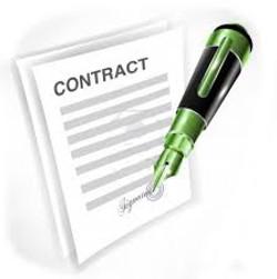 Contrat de séjour
