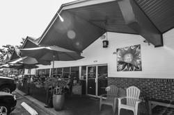 Dixie Cream Cafe 2014